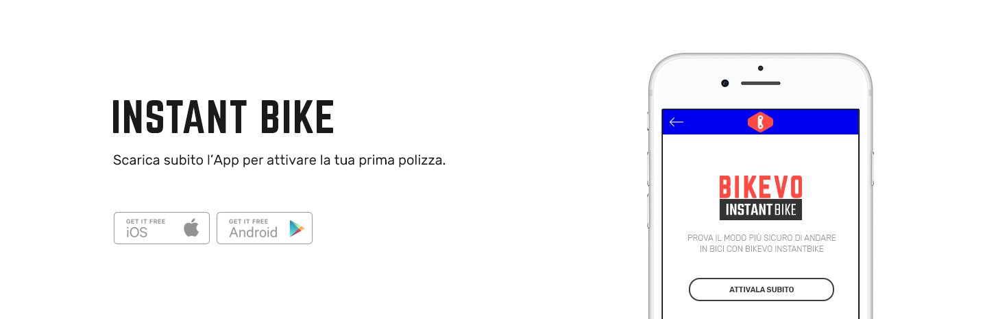 Mockup Iphone instant insurance